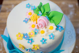 How To Make Home Decorations by How To Make Fondant Decorations Escoffier Online Culinary Academy