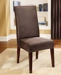 parsons chair slipcovers wooden chair covers fabric covered dining chairs dinner table