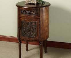 Small Accent Table Lamps Table Side Table Lamps Beautiful Round Nightstand Table Instyle