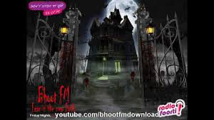 halloween horror nights 2012 bhoot fm 24 april 2015 recorded episode 24 04 2015 on vimeo