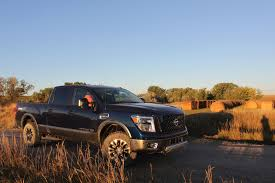 nissan titan warrior release date hunting with a 2017 nissan titan xd