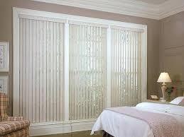 Window Coverings For Sliding Glass Patio Doors Patio Door Window Treatments Brokenshaker