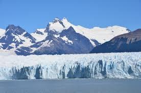 Moreno Combles by El Calafate Glacier Perito Moreno Marthalbabarth En Amsud