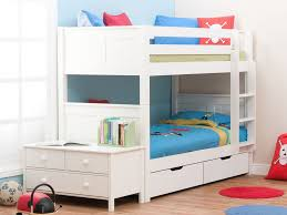 Stompa Bunk Beds Uk Stompa Multi Bunk Bed With Storage On Sale