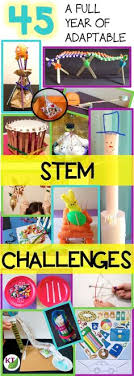 Challenge Science Stem Challenge Science Lab Clip Stem Activities Images