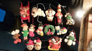 these handmade ornaments by judy caron are going on my 2017