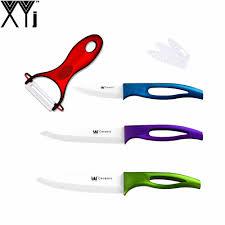 Quality Kitchen Knives Brands 100 Brand New Kitchen Knife With Peeler Ceramic Knives