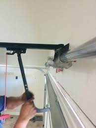 Replacing A Garage Door Springs Repair Garage Door Repair Walnut Creek Ca