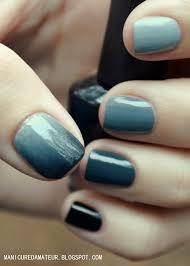 the manicured amateur l a ombre gradient mini polish set review
