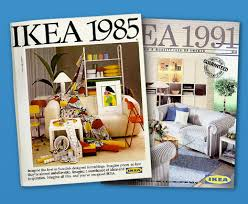 brandchannel ikea celebrates 30 years in us with help from mr