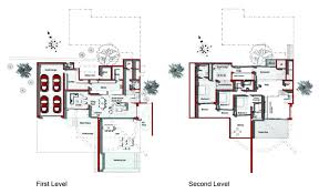 Modern House Plans South Africa Home Design Modern Upgrade In South Africa African Modern House