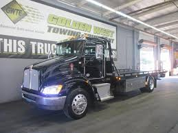 kenworth truck builder tow truck custom build woodburn oregon fleetsaleswest