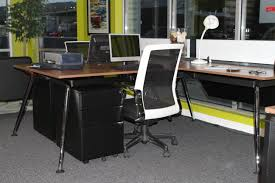 Office Desk With Cabinets Office Furniture Las Vegas New Office