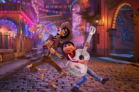 coco review pixar u0027s latest moves countries but treads familiar