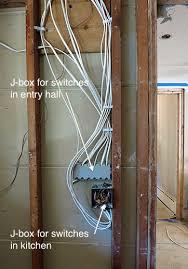rough electrical renovating u0027the pocket u0027