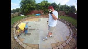 Pool Patios by The Pool To Patio A Home Improvement Time Lapse Adventure Youtube