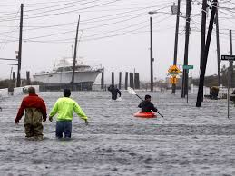 how another hurricane sandy could hit new york next year