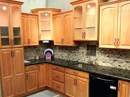 cool kitchen cabinet ideas kitchen cabinets color out with the oak two tone kitchen small