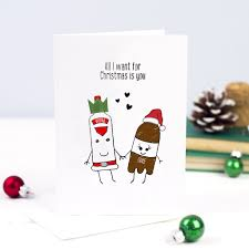 all i want for christmas u0027 vodka christmas card u2013 of life u0026 lemons