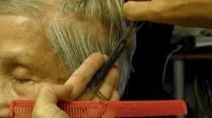 diagram of wedge haircut hair cut a wedge youtube