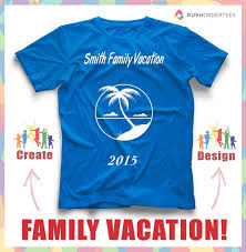 16 best family vacation t shirt designs images on