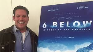 The Miracle True Story Eric Lemarque Of 6 Below Miracle On The Mountain