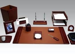 Modern Desk Set Desk Organizer Set Eulanguages Net
