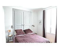 chambre papier peint tete de lit papier peint deco decoration tendance chambre papier