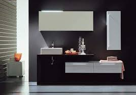 Bath Cabinets As Vanity And Functional Bathroom Elements - Cabinet designs for bathrooms