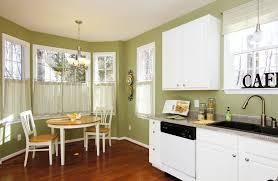 kitchen nook decorating ideas alluring kitchen design idea with breakfast nook also bay windows