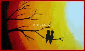 Warli Art Simple Designs Easy U0026 Simple Warli Varli Art Figures Kidzy Planet