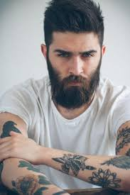 tattoo boy hd pic 25 tattooed guys with amazing hairstyles