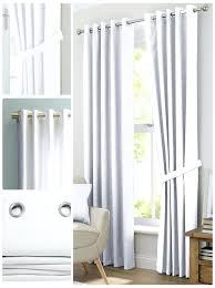 Curtains 46 Inches Flowconference Co Page 71 Grey Pinch Pleat Curtains Door Way