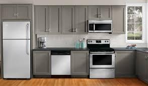 kitchen grey kitchen cabinets with marvelous glossy grey kitchen