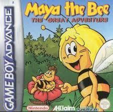maya bee adventure game giant bomb