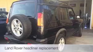 1998 land rover discovery interior land rover range rover interior upholstery works headliner