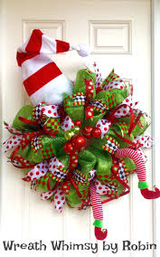 front door makeover fall doors christmas decoration ideas