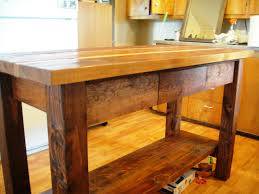 barnwood reclaimed wood kitchen island designs ideas jpg with how