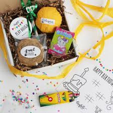 best friend gift basket besties gift box best friend gift confetti gift company