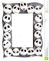 scary halloween images free frame with scary halloween masks royalty free stock images image