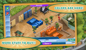 Virtual Home Design Free No Download Amazon Com Virtual Families 2 Our Dream House Appstore For Android