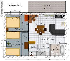 home 3d cuisine plan maison home 3d 3d gallery scarr co