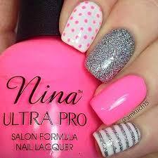 cute u0026 easy nail designs for spring nail art designs 2017