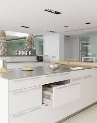 Trendy Kitchen Designs Best 25 Stainless Steel Kitchen Ideas On Pinterest Stainless