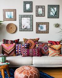 best 25 bohemian pillows ideas on pinterest colorful pillows