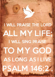 psalm 146 2 praise lord sing