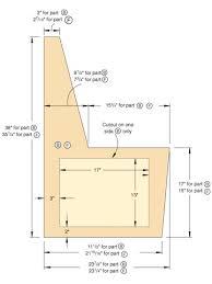 interesting kitchen storage bench plans excellent furniture