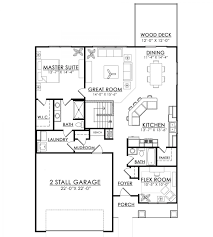 alexander floor plan jim tibbe homes