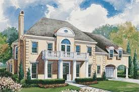 colonial house designs house plan 120 1954 4 bedroom 4345 sq ft colonial