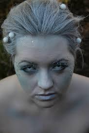 comment faire un maquillage de squelette maquillage halloween 99 inspirations pour le visage